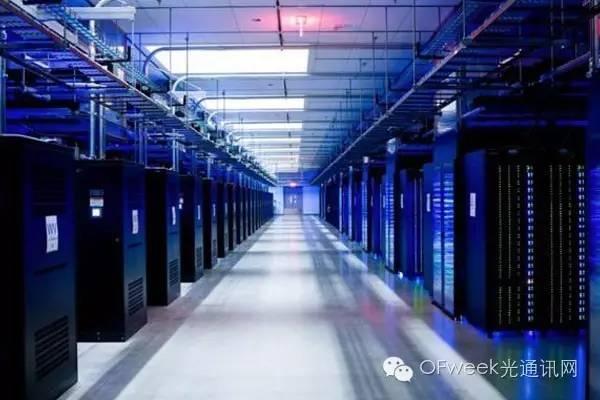 行业分析:日益增长的中国数据中心市场